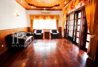 Serviced Apartment for Rent in Phnom Penh - Two Bedrooms in BKK3