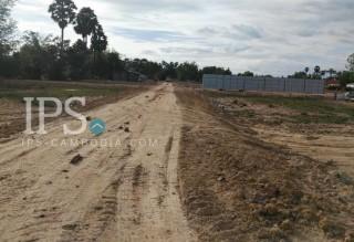 Twin Villas for Sale in Siem Reap - Lotus Village thumbnail