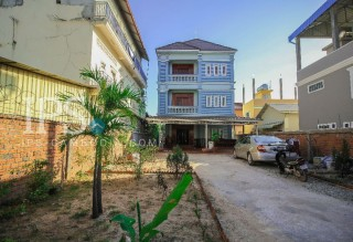 7 Bedroom House for Rent - Siem Reap