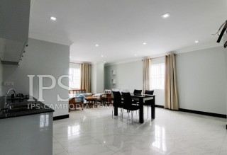 Phnom Penh Apartment for Rent - One Bedroom in BKK2