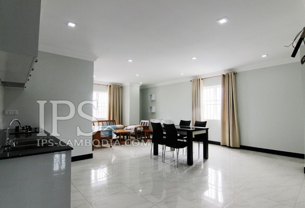 Phnom penh apartment for rent 1 bedroom bkk2 4145 ips - 1 or 2 bedroom apartments for rent ...