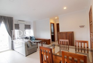 Phnom Penh Apartment for Rent in 7 Makara - One Bedroom