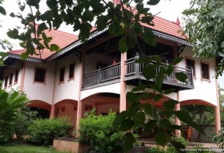 5 Bedroom Villa for Rent in Siem Reap - Svay Dangkum