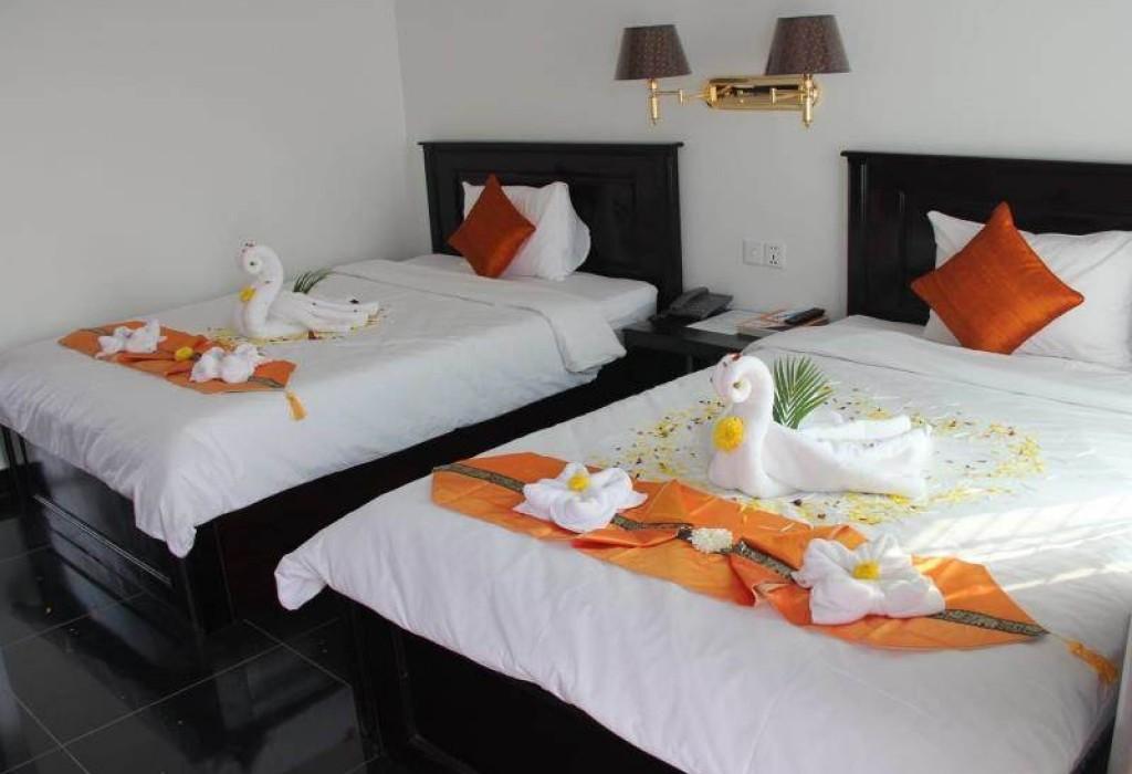 Boutique Hotel for Sale in 2015, Siem Reap - Slor Kram