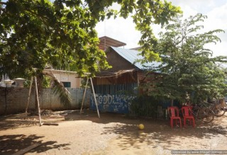 Land for Sale in Siem Reap - Wat Svay thumbnail
