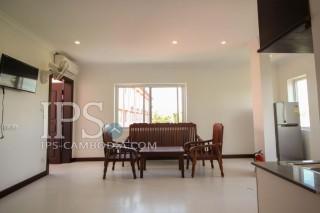 1 Bedroom Apartment For Rent - Old Market/Pubstreet, Siem Reap thumbnail
