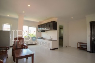 1 Bedroom Apartment in Siem Reap For Rent