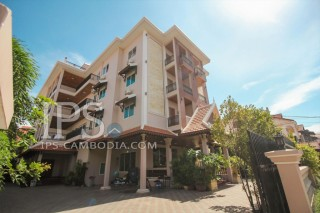 Siem Reap - Modern 2 Bedroom Apartment for Rent