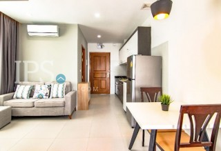 New Studio Serviced Apartment for Rent - Tonle Bassac