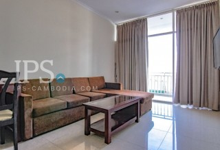 Apartment For Rent in  Tonle Bassac - 2 Bedrooms