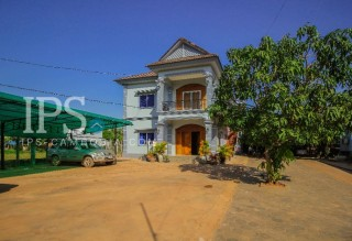 Apartment in Villa for Rent in Siem Reap