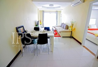 Two Bedroom Apartment for Rent in Phnom Penh - 7 Makara
