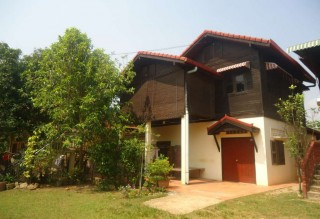 Land and House in Siem Reap - Svay Dangkum