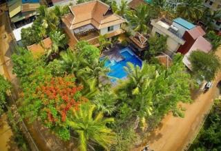 Luxury Villa for Sale in Siem Reap - Wat Bo area