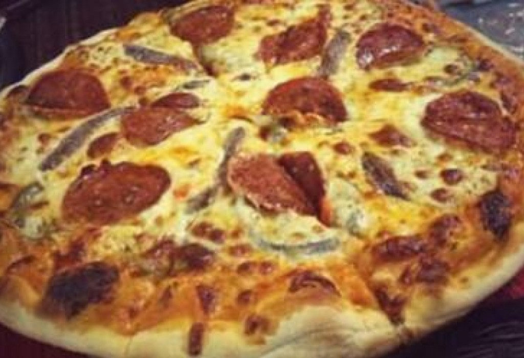 Pizza Shop for Sale in Siem Reap