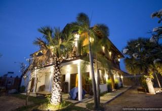 Khmer Modern Style Villa for Sale in Siem Reap - Khna  Village