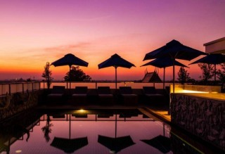 Boutique Hotel for Sale in Siem Reap - Charming City