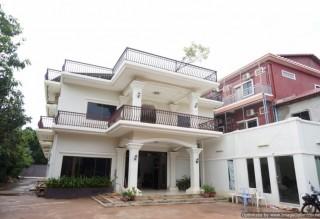 Top Guesthouse for Sale in Siem Reap - Krous Village