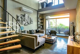 BKK2  Apartment for Rent - 2 Bedrooms