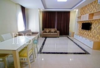 2 Bedroom Apartment For Rent in Beong Tra Bek, Phnom Penh