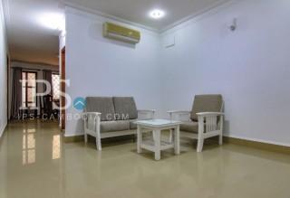 Apartment for Rent BKK1 - 2 Bedrooms