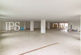 Commercial Office Space For Rent - Phnom Penh