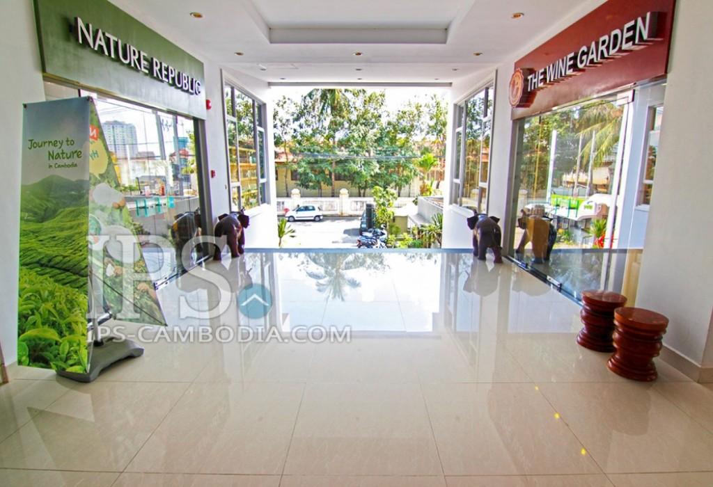 Phnom Penh Apartments For Rent - Chroy Changva