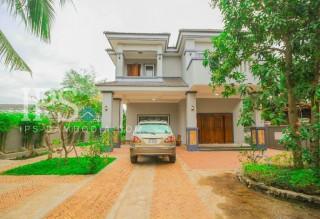 5 Bedrooms Villa for Rent - Siem Reap