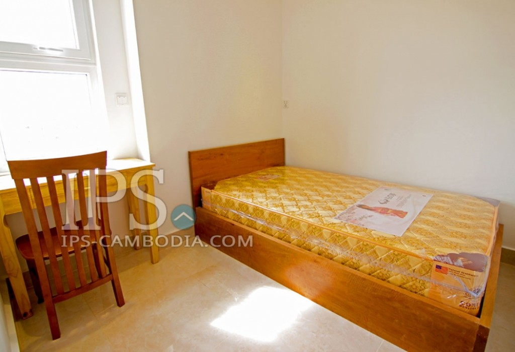 Apartment For Rent near Wat Phnom - Two Bedrooms