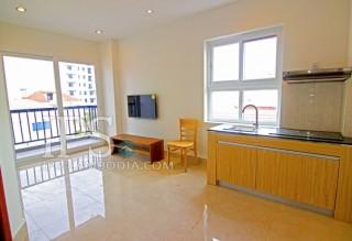 Apartment For Rent in Phnom Penh - Daun Penh - One  Bedroom