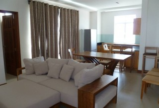 2 Bedroom Apartment for rent in Phnom Penh -Toul Tom Poung