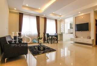 1 Bedroom Apartment in Toul Tum Poung, Phnom Penh