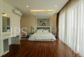 Serviced Apartment in Phnom Penh - Two Bedrooms in Russian Market
