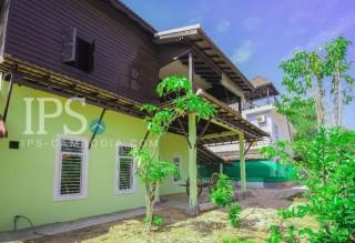 3 Bedrooms Villa for Rent in Siem Reap