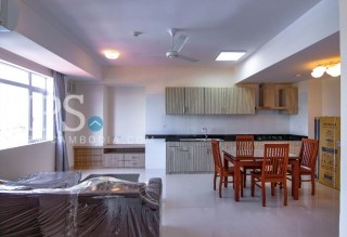 Brand New Apartment For Rent - Tonle Bassac