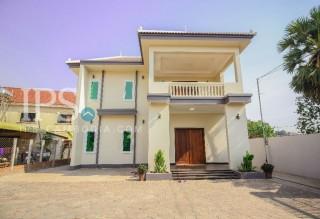 Villa for Rent in Siem Reap -2 Bedrooms