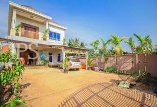 Villa for Rent in Siem Reap - 4 Bedrooms
