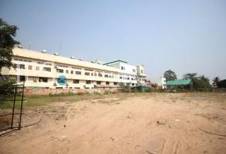 Land for Rent in Siem Reap- Chong Kaosu
