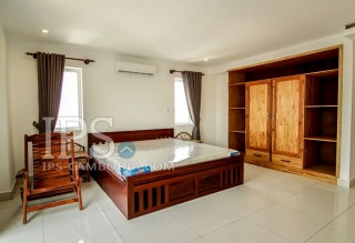 One Bedroom Serviced Apartment For Rent in Toul Tum Poung