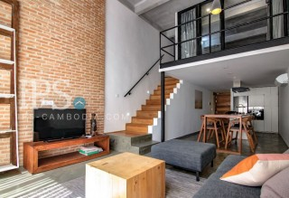 2 Bedroom Flat For Sale - Daun Penh, Phnom Penh