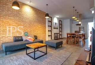 Stunning 1 Bedroom Flat in Daun Penh for Sale