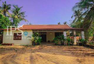 2 Bedrooms Villa for Rent in Siem Reap
