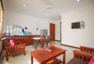 Apartment for Rent in Siem Reap- Two Bedrooms