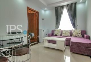 Russian Market - New  1 Bedroom Apartment for Rent