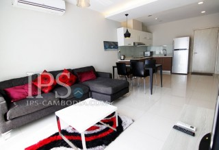 Serviced Apartment for Rent in Phnom Penh - Two Bedrooms in Boeung Trabek