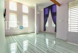 Apartment For Rent in BKK3 - 1 Bedroom