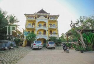 One Bedroom Apartment for Rent in Siem Reap- Slor Gram