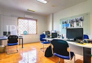 Small Office Space For Rent - BKK1, Phnom Penh