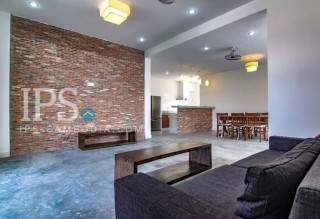 3 Bedroom Apartment for Rent - Tonle Bassac