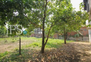 Urgent Land for Sale in Siem Reap- Wat Bo